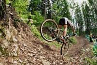 "Grazer ""Bike-Opening"" Stattegg 9.-11. Mai 2015"