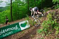 "Foto auf Grazer ""Bike-Opening"" Stattegg 9.-11. Mai 2015"
