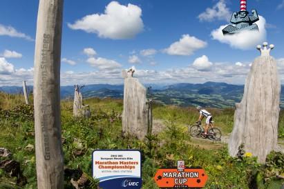 Grazer Bike-Marathon Stattegg - AMC Finale