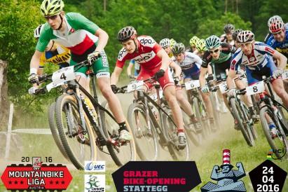 Grazer Bike-Opening Stattegg - mehr geht nicht!