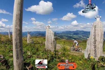 Schöckl Gipfelsturm   07. Mai 2017     Muy Geil!