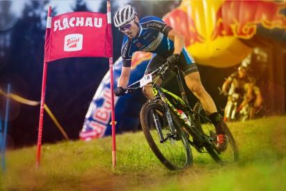 Bike-Night Flachau - 12.08.2017