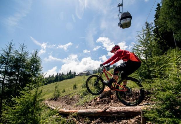 Foto: Petzen Bergbahnen