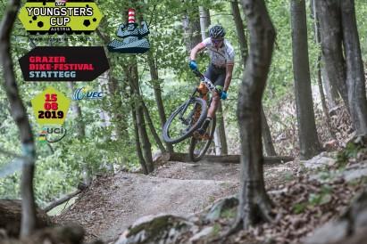 Grazer Bike-Festival Stattegg 15.-18.08.2019