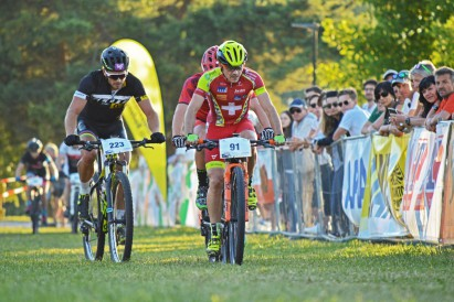 7. Harder MTB Night Race - Sa. 08. Juni 2019