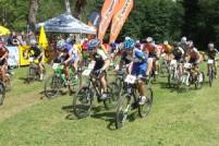 Das war das 13. Klopeiner See - Turnersee MTB-Rennen