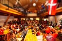 Riesenansturm auf 2. UEC MTB Jugend EM