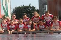 U15/U17 Nationalteam auf Besuch in Stattegg
