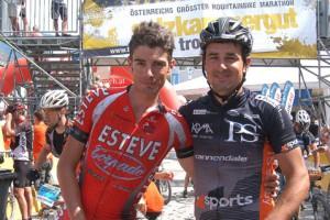 Pinto gewinnt Trophy in Rekord-Zeit